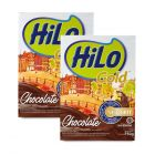 Twin Pack: HiLo Gold Chocolate 750gr