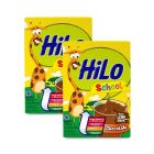 Twin Pack: HiLo School Chocolate 500gr