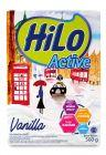 HiLo Active Vanilla 500gr (12D)