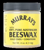Murray's Bees Wax