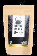 House of Tea Black Tea 100gr