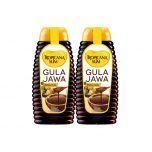 Twin Pack: Tropicana Slim Gula Jawa 330ml