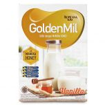 Tropicana Slim Goldenmil Vanilla (6 Sch)
