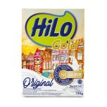 HiLo Gold Plain (Original) 750gr