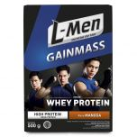L-Men Gain Mass Mangga 500gr (6D)