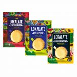 Lokalate Mixed Package (3 Varian)