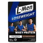 L-Men Lose Weight Chocolate Cereal 300gr
