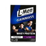 L-Men Gain Mass Taro 225 gr (1 karton/12 pcs)