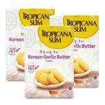 Triple Pack : Tropicana Slim Korean Garlic Cookies (5 Sch)