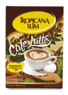 FS - Twin Pack: Tropicana Slim Café Latte