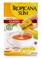 Tropicana Slim Classic 100 sch (12D)