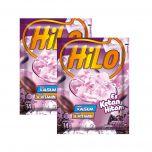 Twin Pack: HiLo Es Ketan Hitam (10 Sch)