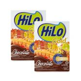 Twin Pack: HiLo Gold Chocolate 500gr