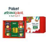 Paket Lokalate #RasaLokal