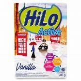 HiLo Active Vanilla 500gr