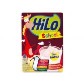 HiLo School Strawberry Cheesecake 500gr