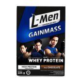 L-Men Gain Mass Chocolate 225gr