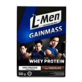 L-Men Gain Mass Chocolate 500gr