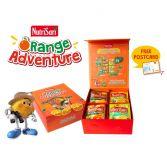 NutriSari Orange Adventure (4 x 10 Sch)