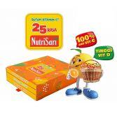 Paket NutriSari 25 Rasa