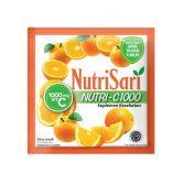 NutriSari NUTRI C-1000 Jeruk (40 Sch) - Vitamin C 1000mg