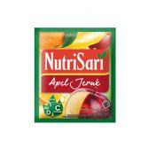 NutriSari Apel Jeruk (40 Sch)