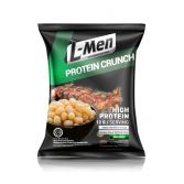 L-Men Protein Crunch BBQ Beef (20gr) (1 Karton / 20 Pcs)