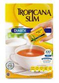 Tropicana Slim DIABTX (100 sch)