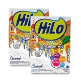 Twin Pack: HiLo Almond Milk Coconut 200gr