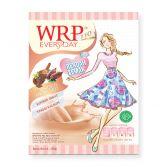 WRP Low Fat Milk Choco Hazelnut 200gr