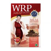 WRP Meal Replacement Coffee 324 Gr (12 Dus)
