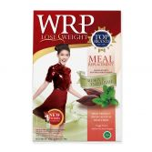WRP Meal Replacement Mocha Green Tea 324 Gr (12 Dus)