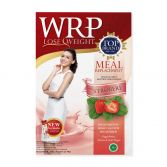 WRP Meal Replacement Strawberry 324 Gr (12 Dus)