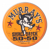 Murray's 50-50 Small Batch