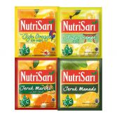 NutriSari Orange Adventure (4 x 10 Sch)