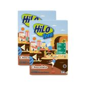 Twin Pack: HiLo Teen Chocolate 500gr