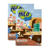 Twin Pack: HiLo Teen Chocolate 750gr