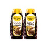 Twin Pack: Tropicana Slim Gula Jawa 330ml