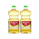 Twin Pack: Tropicana Slim Minyak Kanola 946ml