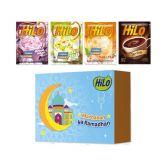 Paket Ramadhan HiLo Dessert