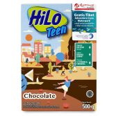 HiLo Teen Chocolate 500gr