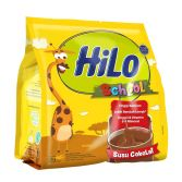 HiLo School Chocolate Gusset 10 Sch (350gr)