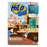 HiLo Teen Chocolate 750gr