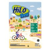 HiLo Teen Vanilla Caramel 500gr