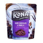 KONA Coconut Chips Chocolate 45gr
