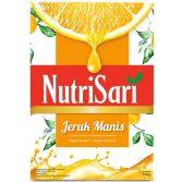 NutriSari Jeruk Manis 750gr