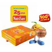 NutriSari Paket 25 Rasa