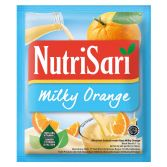 NutriSari Milky Orange (40 Sch)