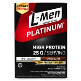 L-Men Platinum Choco Latte Box (6 SCH)
