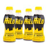 HiLo Choco Banana 200ml (4 Pcs)